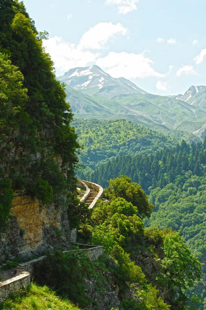 Matsouki, Kakarditsa