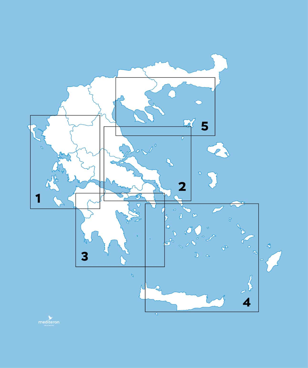 map_greece_regions_selection