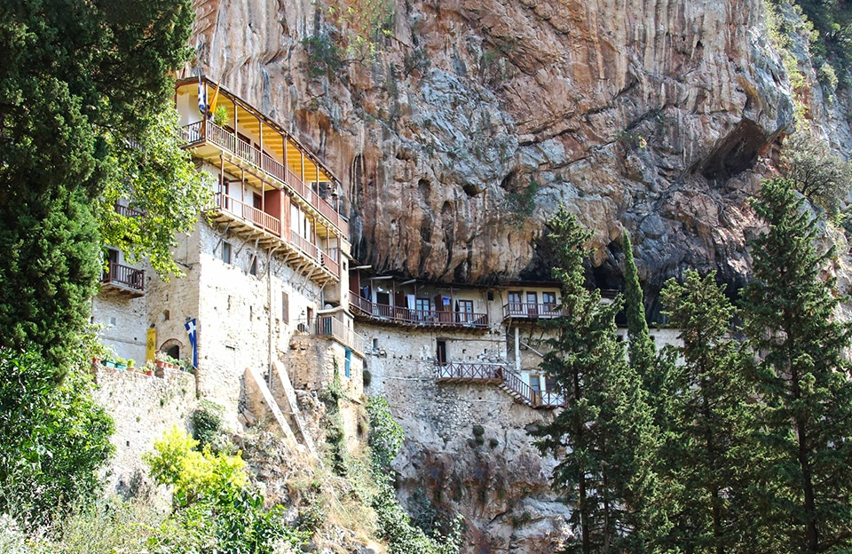 arcadia_prodromos_monastery