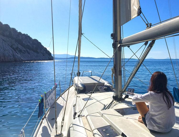 segeln-wandern